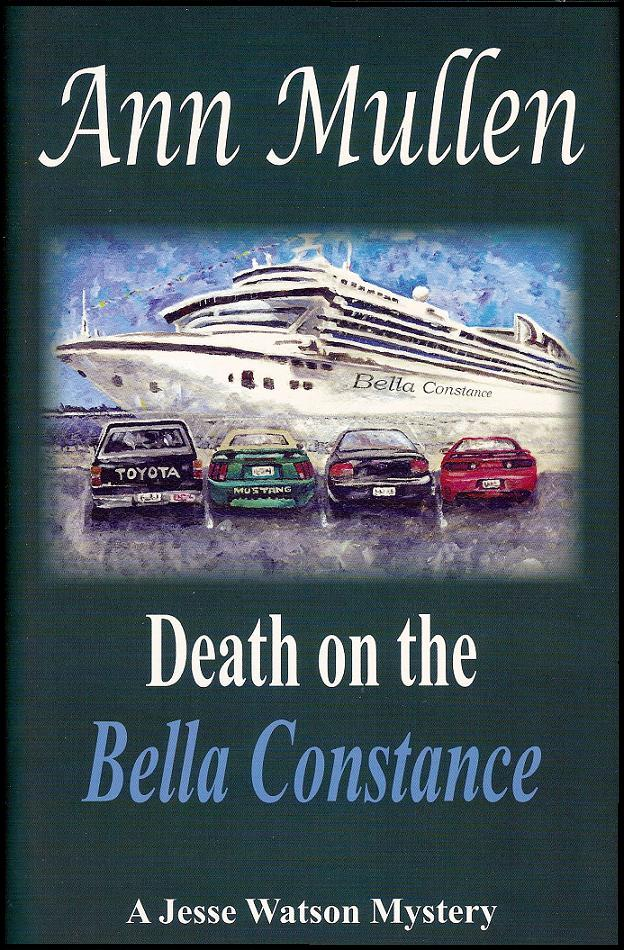 Death on the Bella Constance
