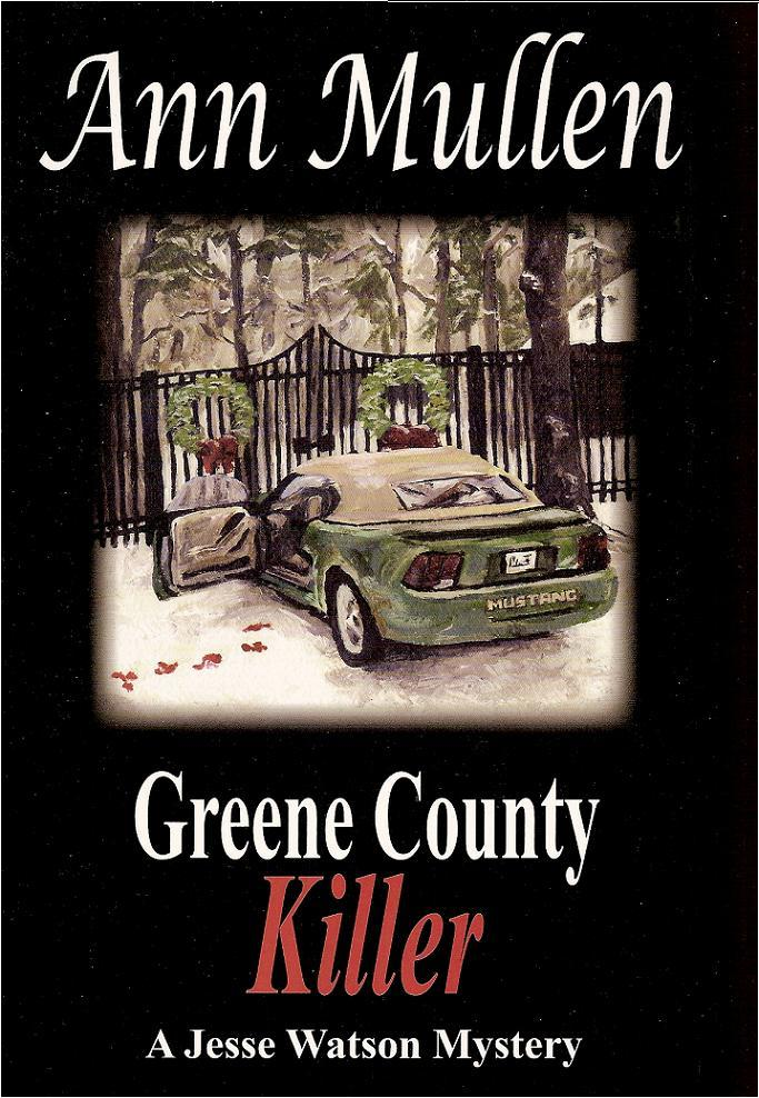 Greene County Killer