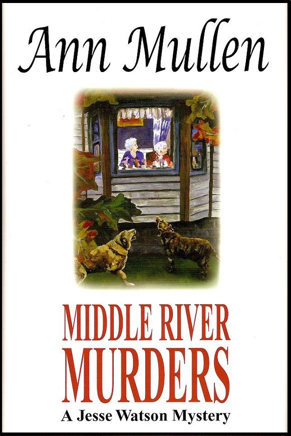 Middle River Murders