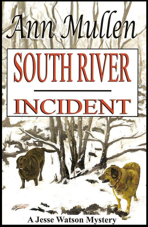 South River Incident